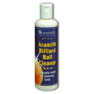 ARAMITH Reiniger für Pool-, Snooker- und Billard-Bälle - 2