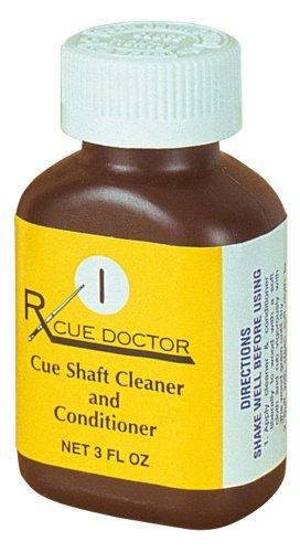 Cue Doctor Original Cleaner und Conditioner für Billard Queue - 1