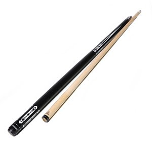 Cuesoul 2-Piece 58 Inch Pool Cue Billardqueues 19 oz Billiard cue with 13mm Cue Tips with Cleaning Towel & Joint Protector(C.QG.CSBK002) - 7