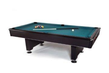 Pool Billardtisch Black Pool 7 ft. - 1