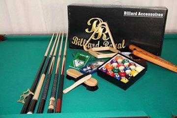 Standard Billard Accessoires-Set - 7