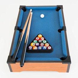 Tisch-Poolbillard - 1