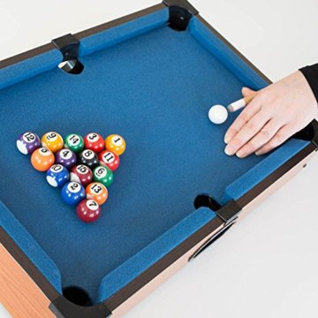 Tisch-Poolbillard - 2