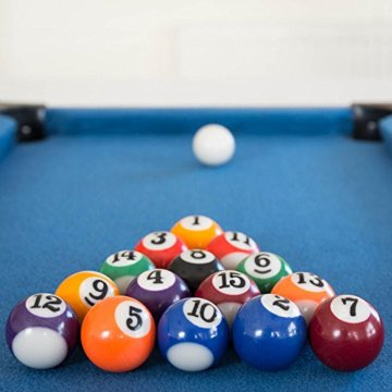 Tisch-Poolbillard - 3