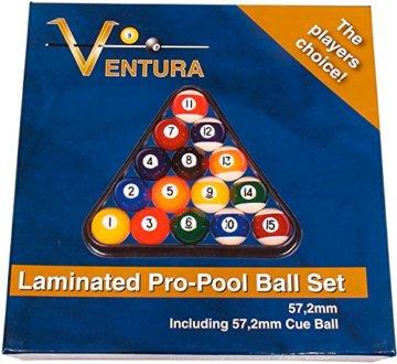 Ventura Laminated Set 57.2mm - 2